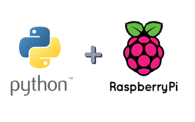 The Python library for Raspberry Pi is coming soon!