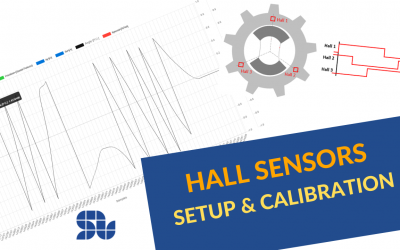 How to connect Hall Sensors to SOLO for controlling Speed or Torque of a Brushless motor