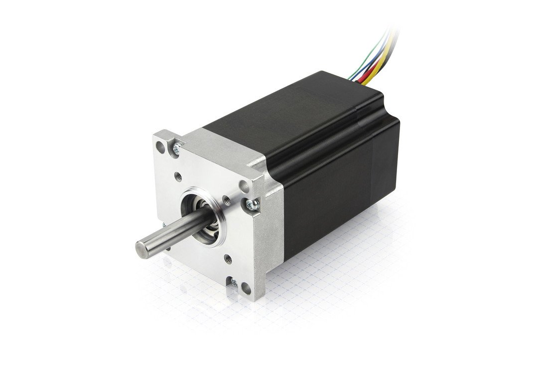 How to connect Hall Sensors to SOLO for controlling Speed or Torque of a Brushless motor 6