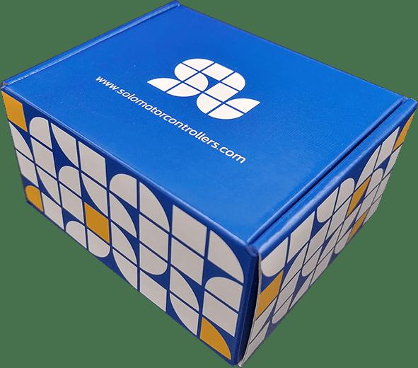 Solo Box