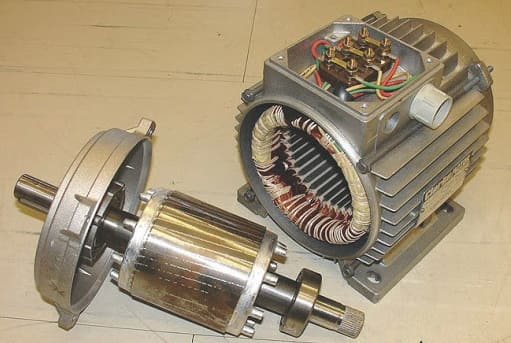 Induction Motor and VFD 2