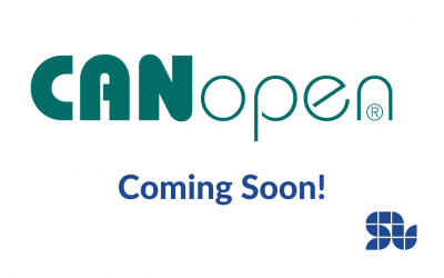 CAN Open is coming soon!